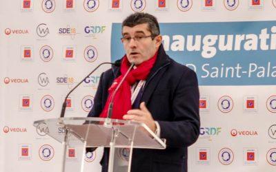 Veolia chooses WAGABOX® for Saint-Palais landfill