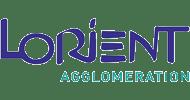 Logo Lorient Agglo